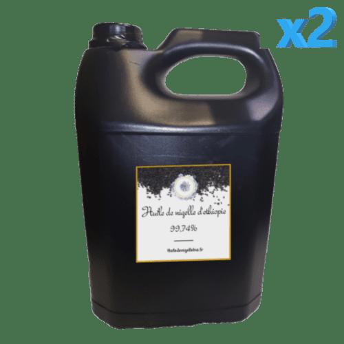 5L huile de nigelle en gros