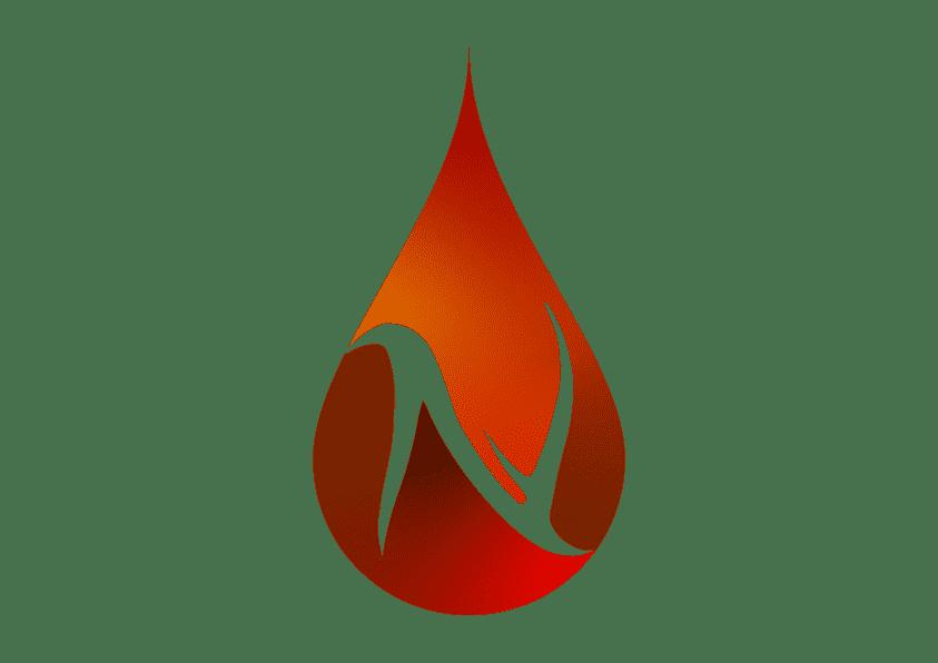 Logo huile de nigelle